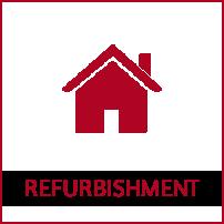 Refurbishment